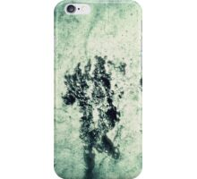 out of body experience iPhone Case/Skin