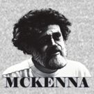 Terence Mckenna by BlueLine LEO