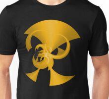Yellow Horn Unisex T-Shirt