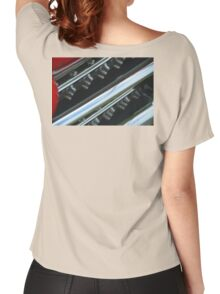 Rear Fascia 1959 Women's Relaxed Fit T-Shirt