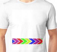 Wonderful, stripes Unisex T-Shirt