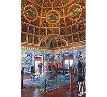 Palácio da Vila. Sintra Photographic Print