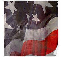 Quintessence of America Poster