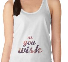 Floral - Wish Women's Tank Top