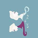 Elsa Frozen by joshda88