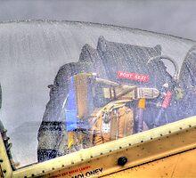 Rain, Rain, Rain, HDR - Shoreham Airshow 2010 by Colin  Williams Photography
