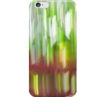 Thirsty and out of focus iPhone Case/Skin