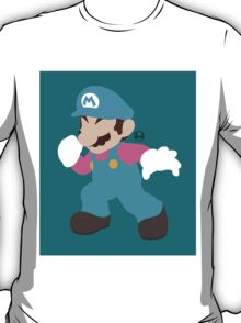 Mario (Cotton Candy) T-Shirt