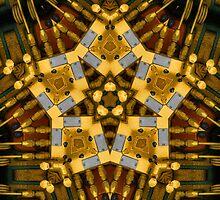5 Star Machine by Yampimon