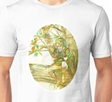 Peaceful Link Unisex T-Shirt