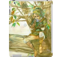 Peaceful Link iPad Case/Skin
