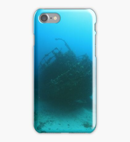 Cheynes III Stern iPhone Case/Skin