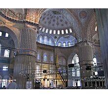Sultan Ahmet Camii,Istanbul Photographic Print