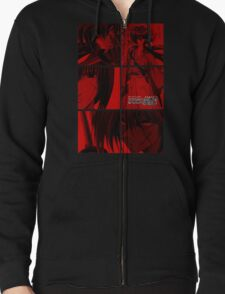 Red Himura T-Shirt