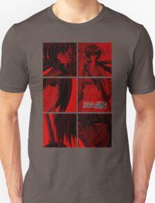 Red Himura T-Shirt