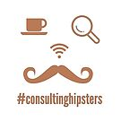 Consulting Hipsters by NarrelleHarris