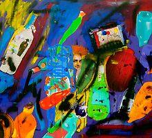 Gourmet by Maria Cristina Homem de Mello