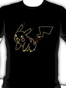 Pikachu Glow T-Shirt