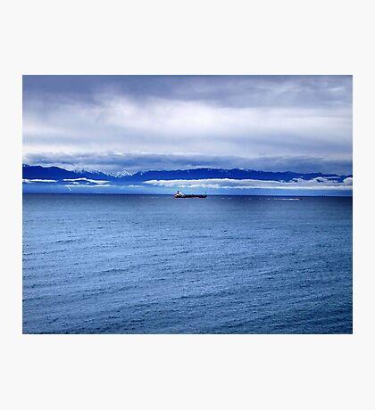 Safe Voyage Photographic Print