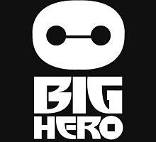 Big Hero  Unisex T-Shirt