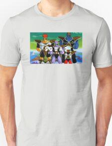 """Ginyu Force """"Squad""""  Unisex T-Shirt"""