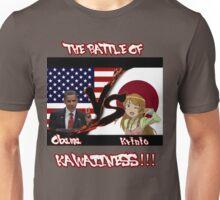 Obama VS Krinio Unisex T-Shirt