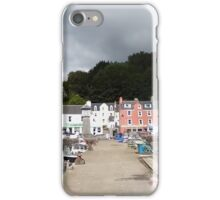 Tobermory Panorama iPhone Case/Skin