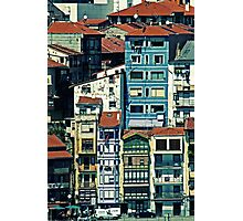 Bermeo Photographic Print