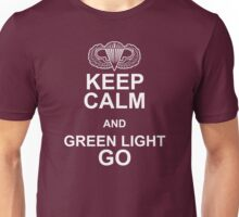 Green Light GO!! Unisex T-Shirt