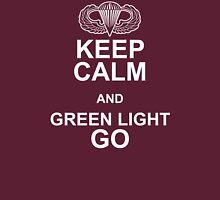 Green Light GO!! Unisex T-Shirt
