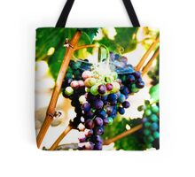 Grapes of Raph Tote Bag