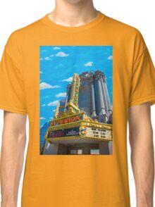 Hyperion Classic T-Shirt