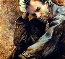 Sting - So Lonely by Rik Ward