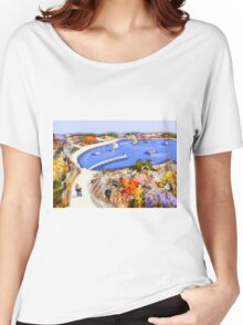 Meet you there Women's Relaxed Fit T-Shirt