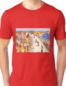 To the gateway Unisex T-Shirt