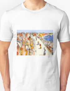 To the gateway T-Shirt