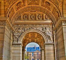 The Arch by mrthink