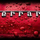 Ferrari  by adriangeronimo