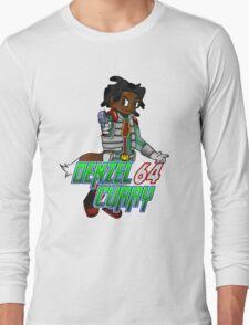 Denzel Curry 64 Long Sleeve T-Shirt