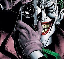 Joker  by Franky4Fingers