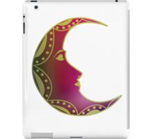 Boho Moon iPad Case/Skin
