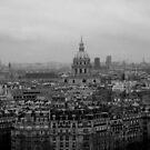 Paris by Charlotte Jarvis