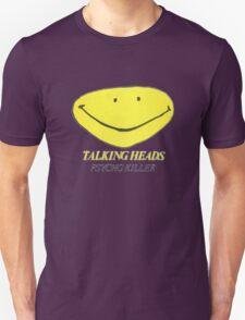 Talking Heads - Psycho Killer T-Shirt