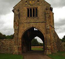 Gatehouse by WatscapePhoto