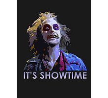 beetle juice showtime Photographic Print