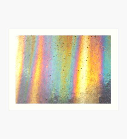 Prismatic Art Print