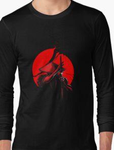 Samurai Slice Long Sleeve T-Shirt