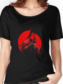 Samurai Slice Women's Relaxed Fit T-Shirt