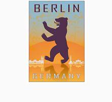 Berlin vintage poster T-Shirt