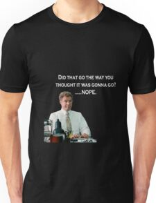 The Other Guys Unisex T-Shirt